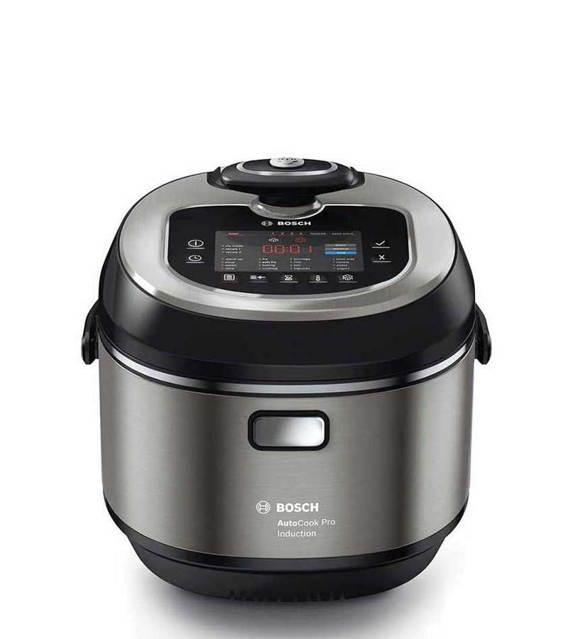 پلوپز بوش مدل MUC88B68 Rice Cooker
